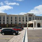 Photo of Hampton Inn & Suites Brookings