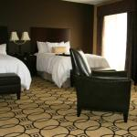 Hampton Inn & Suites Brunswick Foto