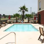 Photo de Hampton Inn Kingsland