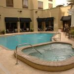 Photo de Hilton Garden Inn Jacksonville Downtown/Southbank