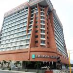 Embassy Suites by Hilton Valencia-Downtownの写真