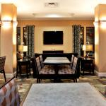 Foto de Holiday Inn Express Hotel & Suites Baton Rouge -Port Allen