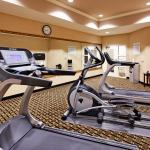 Holiday Inn Express Hotel & Suites Crestview Foto