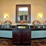 Holiday Inn New Orleans West Bank Tower Foto