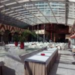 Photo de Silken Al-Andalus Palace Hotel