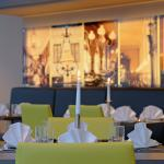 Park Inn by Radisson Linz Foto
