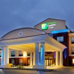 Foto di Holiday Inn Express Hotel & Suites Andalusia