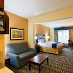 Holiday Inn Express Hotel & Suites Andalusia Foto