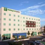 Foto di Holiday Inn Express Guadalajara Iteso