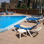 Pyramisa Cairo Hotel and Casino의 사진