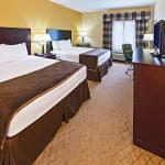 Photo de La Quinta Inn & Suites Sulphur Springs