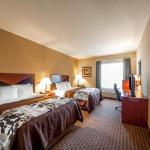 Foto de Sleep Inn & Suites Norman