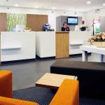 Mercure Schiphol Terminal Schiphol-Oost