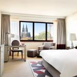 Photo de Hyatt Regency Cologne