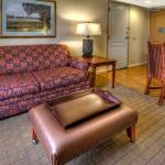 Homewood Suites by Hilton Denton Foto