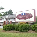 صورة فوتوغرافية لـ ‪Affordable Suites of America Sumter‬