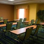 صورة فوتوغرافية لـ ‪Fairfield Inn & Suites Bartlesville‬