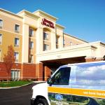 Photo of Hampton Inn and Suites Flint / Grand Blanc