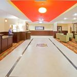 Photo de Holiday Inn Express Hotel & Suites Lubbock West