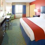 Holiday Inn Express Hotel & Suites Lubbock West Foto