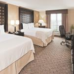 Holiday Inn Hotel & Suites Tulsa South Foto
