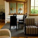 Photo de Arrowtown House Boutique Hotel
