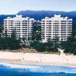 Photo of Burleigh Mediterranean Resort