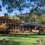 Photo of Wilpena Pound Resort
