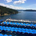 Foto di The Coeur d'Alene Resort