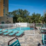 Comfort Suites at Fairgrounds - Casinoの写真