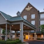 Country Inn & Suites By Carlson, Montgomery at Chantilly Parkway, AL Foto
