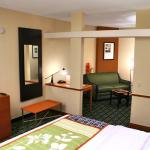 Photo of Fairfield Inn & Suites Kingsburg