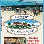 Ludington Pier Houseの写真
