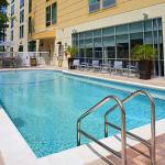 Photo of SpringHill Suites by Marriott Tampa North / Tampa Palms