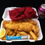 Simply Fish & Chips