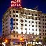 Photo of Padre Hotel