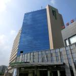 Holiday Inn Express Jinqiao Central