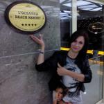 L'oceanica Beach Resort Hotel resmi
