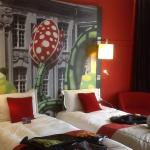 Mercure Lille Centre Grand Place Foto
