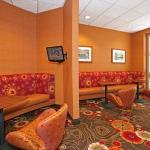 Residence Inn Pittsburgh North Shore Foto