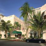 The Chesterfield Palm Beach Foto