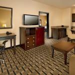 La Quinta Inn & Suites Denton - University Drive Foto