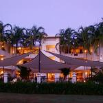 Foto van Mandalay & Shalimar Luxury Beachfront Apartments