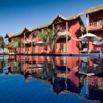 Hotel Long Beach Canoa Quebrada