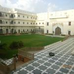 Bilde fra The Raj Palace Grand Heritage Hotel