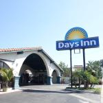 Foto Days Inn Costa Mesa-Newport Beach
