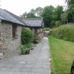 Foto de Berrio Mill Holiday Cottages Cornwall