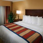 TownePlace Suites Fort Worth Downtown Foto