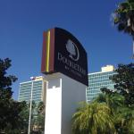 Foto de Doubletree By Hilton at the Entrance to Universal Orlando