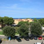 Photo de Aparthotel Golf Beach